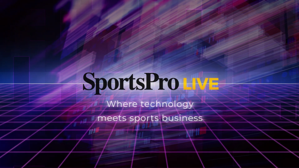 Home Page - SportsPro Live - The industry flagship event