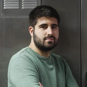 Marc Bertomeu
