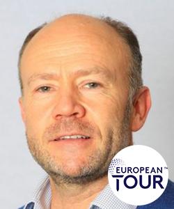 Michael Cole - European Tour