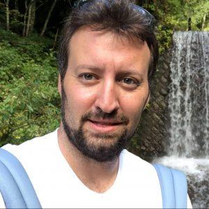 Vadim Drozdovski